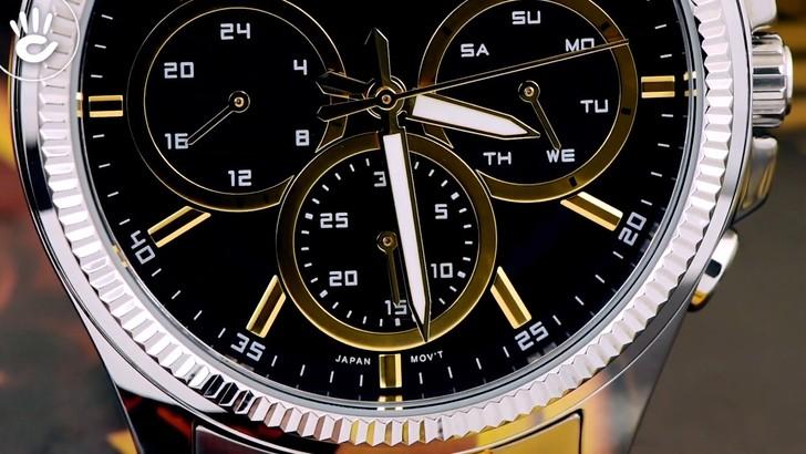 Đồng hồ Casio MTP-E315SG-1AVDF chính hãng, bảo hành 5 năm - Ảnh: 2