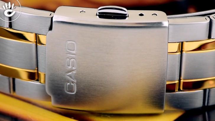 Đồng hồ Casio MTP-E315SG-1AVDF chính hãng, bảo hành 5 năm - Ảnh: 3