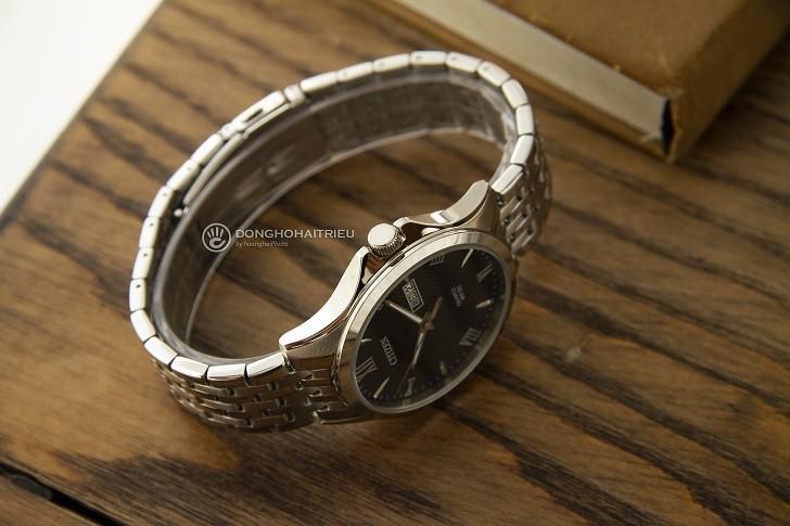 Đồng hồ Citizen BF2020-51E máy quartz, giá rẻ cho nam - Ảnh: 5