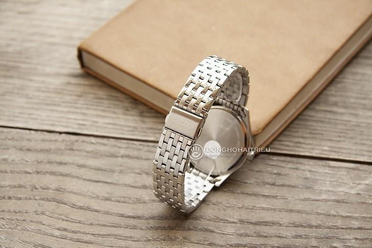 Đồng hồ Citizen BF2020-51E máy quartz, giá rẻ cho nam - Ảnh: 6