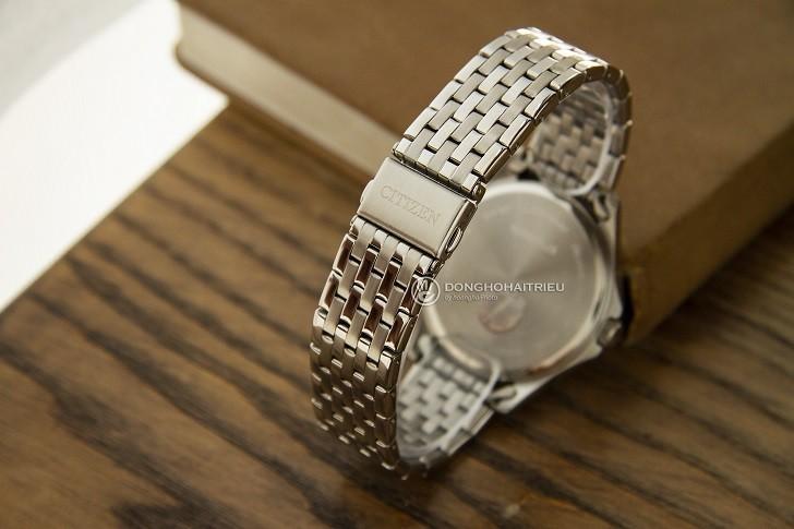 Đồng hồ Citizen BF2020-51E máy quartz, giá rẻ cho nam - Ảnh: 9