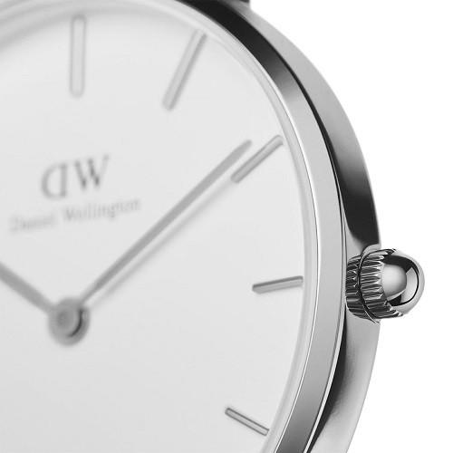 Đồng hồ Daniel Wellington DW00100164 giá rẻ, dây lưới - Ảnh: 4