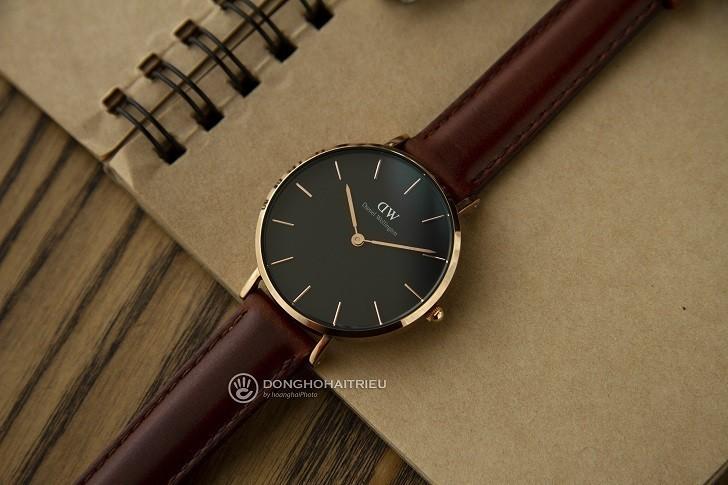 Đồng hồ Daniel Wellington DW00100169 thay pin miễn phí - Ảnh 1