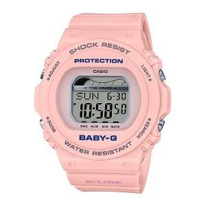 Ảnh: Baby-G BLX-570-4DR