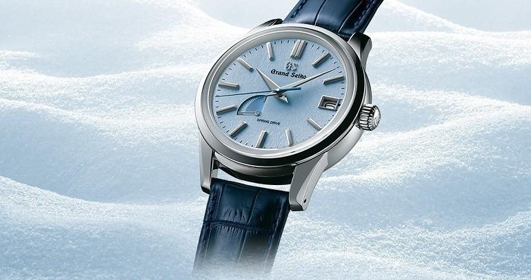 Đồng hồ Seiko Kinetic là gì? Cách sử dụng, sản phẩm nổi bật - Ảnh: 1