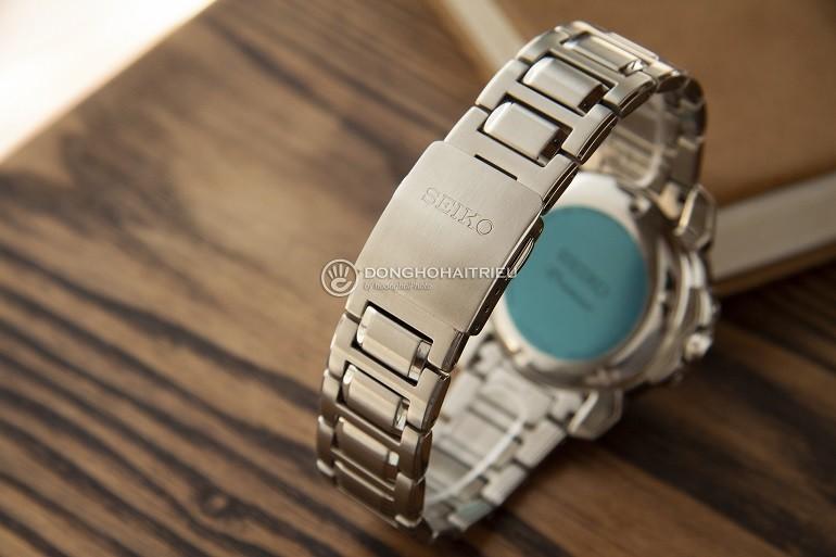 Đồng hồ Seiko Kinetic là gì? Cách sử dụng, sản phẩm nổi bật - Ảnh: 10