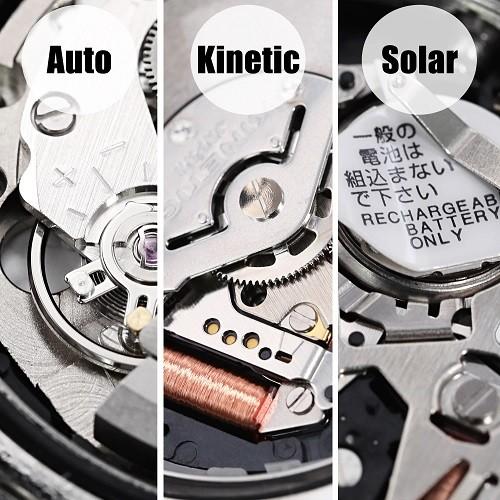 Đồng hồ Seiko Kinetic là gì? Cách sử dụng, sản phẩm nổi bật - Ảnh: 2