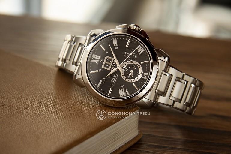Đồng hồ Seiko Kinetic là gì? Cách sử dụng, sản phẩm nổi bật - Ảnh: 3