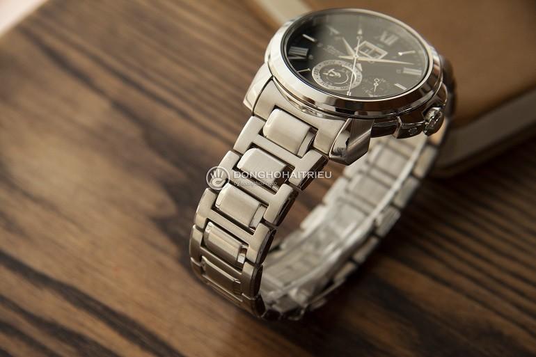 Đồng hồ Seiko Kinetic là gì? Cách sử dụng, sản phẩm nổi bật - Ảnh: 4