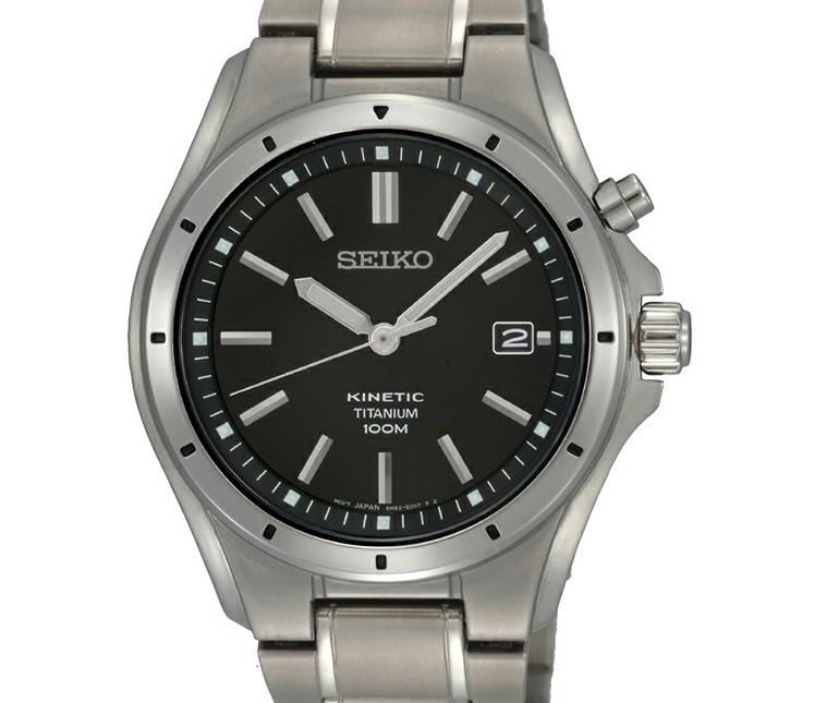 Đồng hồ Seiko Kinetic là gì? Cách sử dụng, sản phẩm nổi bật - Ảnh: 5