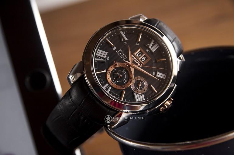 Đồng hồ Seiko Kinetic là gì? Cách sử dụng, sản phẩm nổi bật - Ảnh: 7