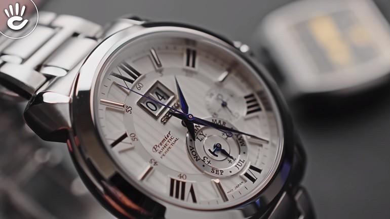 Đồng hồ Seiko Kinetic là gì? Cách sử dụng, sản phẩm nổi bật - Ảnh: 9
