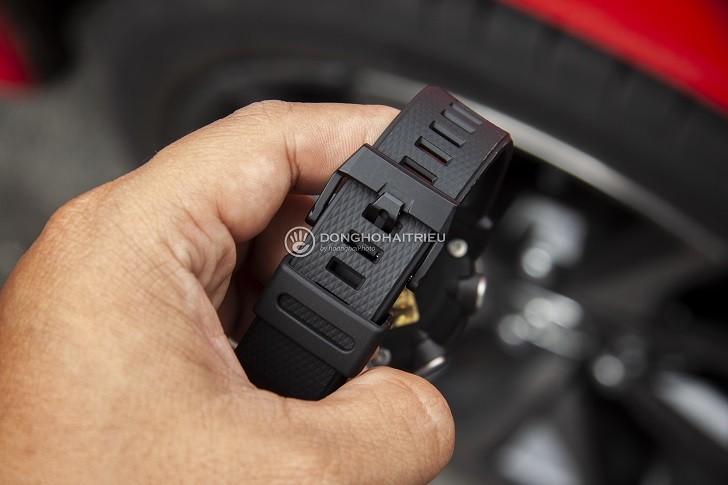 Đồng hồ G-Shock GA-2000S-1ADR giá rẻ, thay pin miễn phí - Ảnh 4