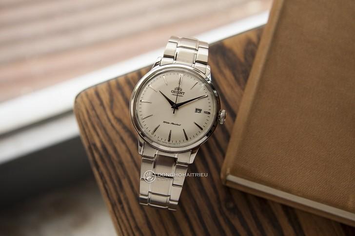 Đồng hồ Orient RA-AC0005S10B automatic, trữ cót đến 40 giờ - Ảnh 1