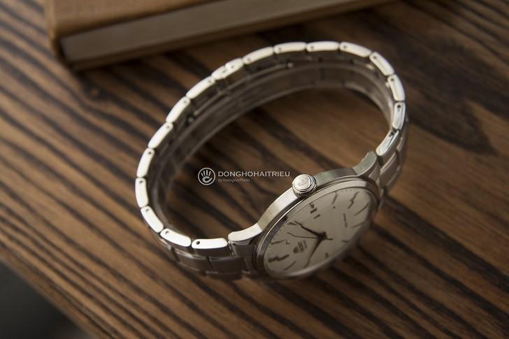 Đồng hồ Orient RA-AC0005S10B automatic, trữ cót đến 40 giờ - Ảnh 2
