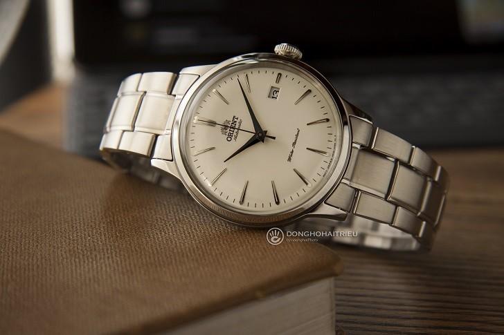 Đồng hồ Orient RA-AC0005S10B automatic, trữ cót đến 40 giờ - Ảnh 4