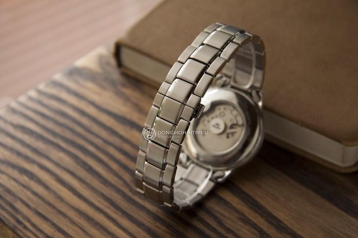 Đồng hồ Orient RA-AC0005S10B automatic, trữ cót đến 40 giờ - Ảnh 6