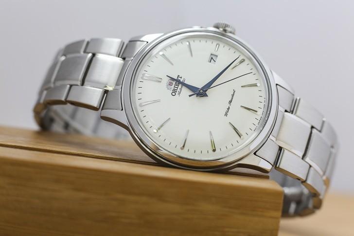 Đồng hồ Orient RA-AC0005S10B automatic, trữ cót đến 40 giờ - Ảnh 5