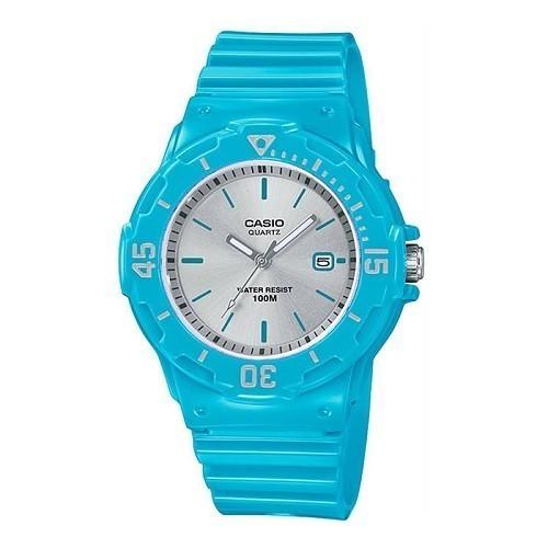 30 đồng hồ nữ giá dưới 1 triệu, miễn phí thay pin trọn đời - Ảnh: LRW-200H-2E3VDF