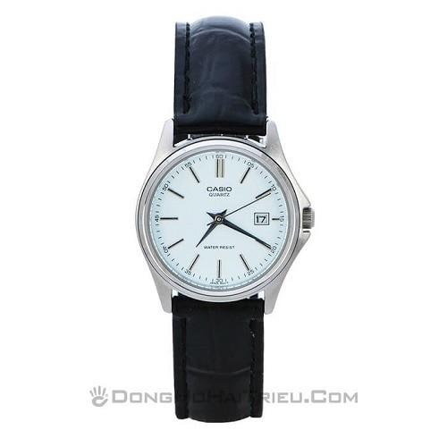30 đồng hồ nữ giá dưới 1 triệu, miễn phí thay pin trọn đời - Ảnh: LTP-1183E-7ADF