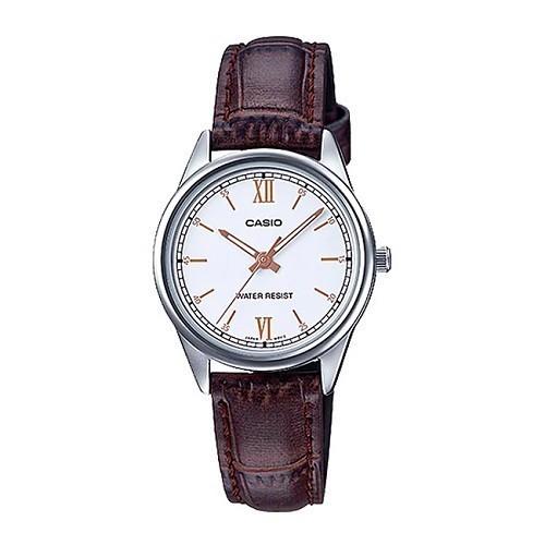 30 đồng hồ nữ giá dưới 1 triệu, miễn phí thay pin trọn đời - Ảnh: LTP-V005L-7B3UDF