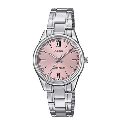 30 đồng hồ nữ giá dưới 1 triệu, miễn phí thay pin trọn đời - Ảnh: LTP-V005D-4B2UDF