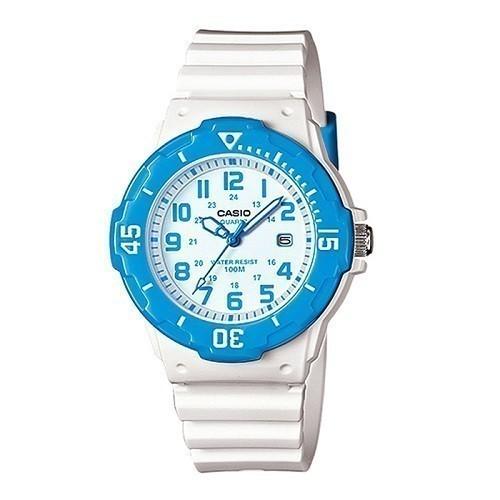 30 đồng hồ nữ giá dưới 1 triệu, miễn phí thay pin trọn đời - Ảnh: LRW-200H-2BVDF