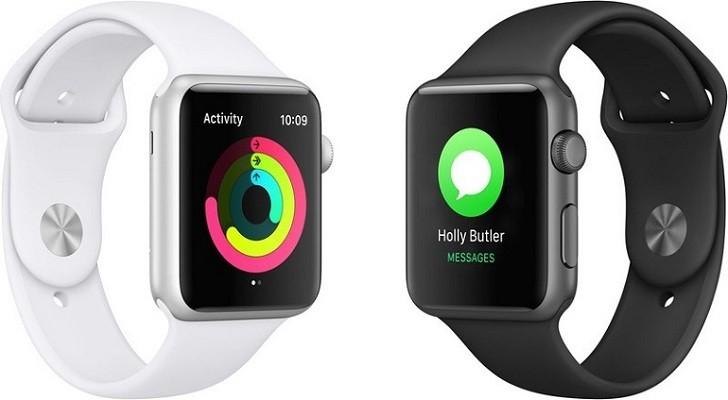 Đồng hồ Apple Watch series 3 38mm GPS màu đen chính hãng - Ảnh: 11