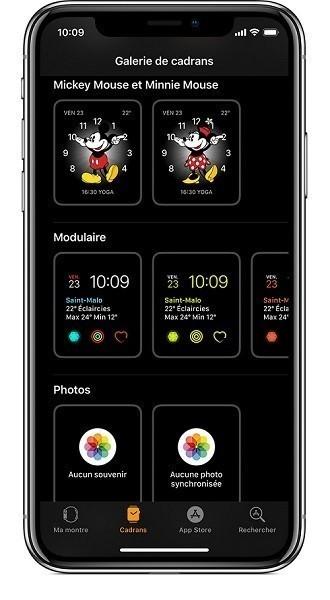 Đồng hồ Apple Watch series 3 38mm GPS màu đen chính hãng - Ảnh: 13