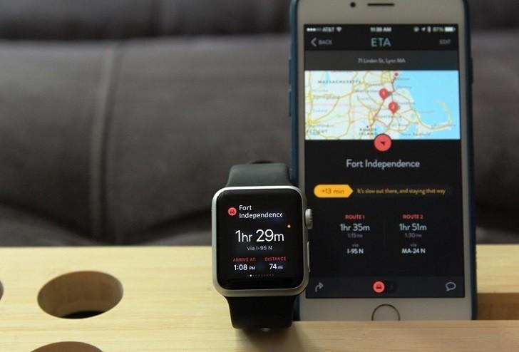 Đồng hồ Apple Watch series 3 38mm GPS màu đen chính hãng - Ảnh: 14