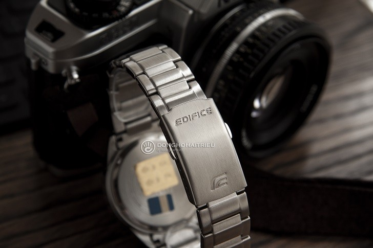 Đồng hồ Casio Edifice EFR-527D-7AVUDF wr100m, Chronograph - Ảnh: 7