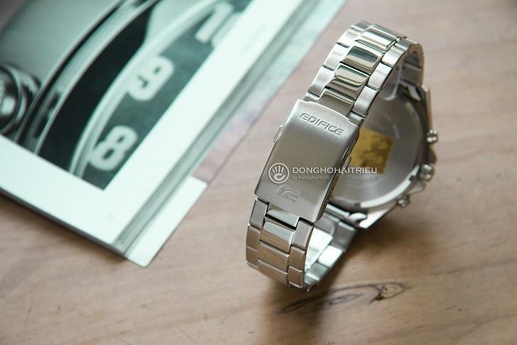 Đồng hồ Casio Edifice EFV-530D-2AVUDF chống nước 10ATM - Ảnh: 2