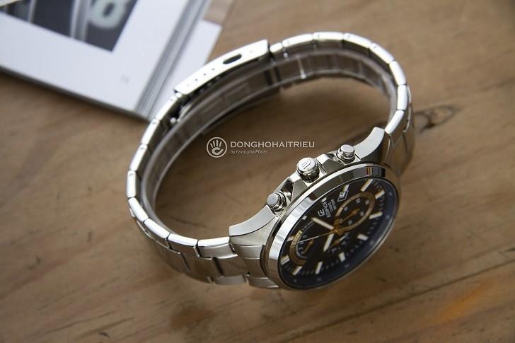 Đồng hồ Casio Edifice EFV-530D-2AVUDF chống nước 10ATM - Ảnh: 9