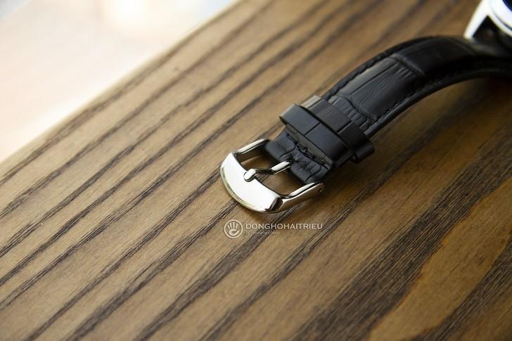 Đồng hồ Casio Edifice EFV-580L-1AVUDF chống nước 10ATM - Ảnh: 7
