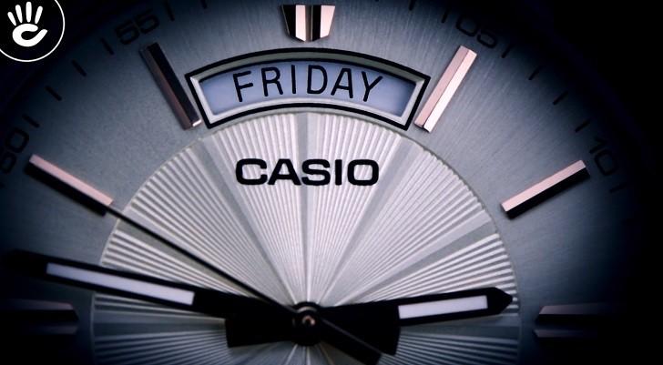 Đồng hồ Casio MTP-1381L-7AVDF giá rẻ, miễn phí thay pin - Ảnh: 5
