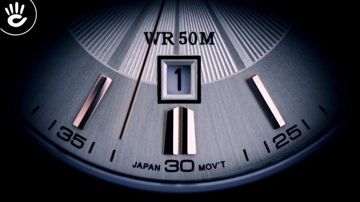 Đồng hồ Casio MTP-1381L-7AVDF giá rẻ, miễn phí thay pin - Ảnh: 7