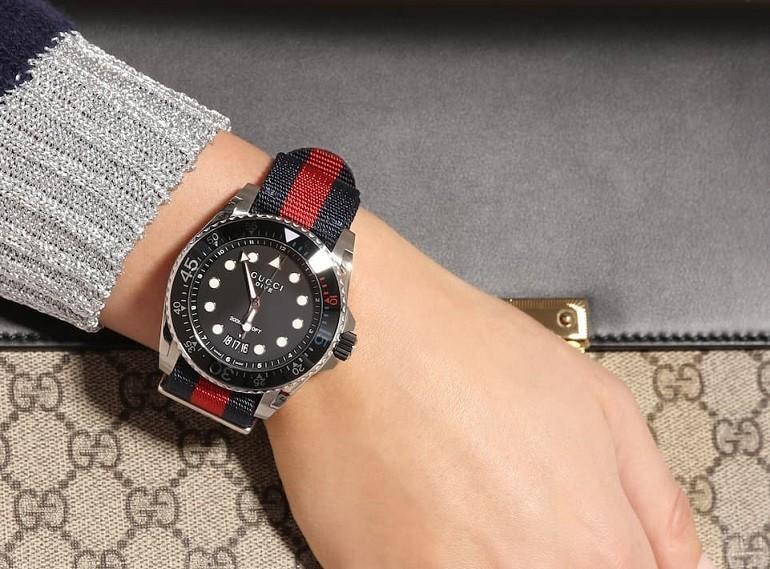 Đánh giá đồng hồ Gucci: Xuất xứ, ưu nhược điểm, chất lượng - Ảnh: 10