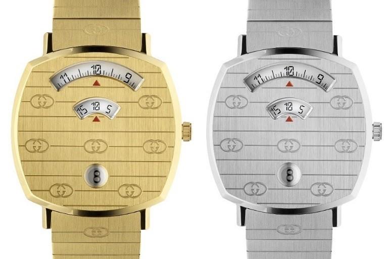 Đánh giá đồng hồ Gucci: Xuất xứ, ưu nhược điểm, chất lượng - Ảnh: 11