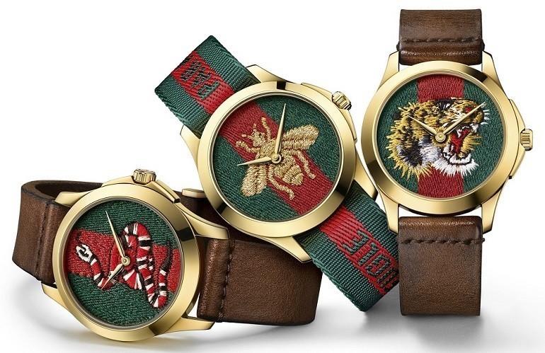Đánh giá đồng hồ Gucci: Xuất xứ, ưu nhược điểm, chất lượng - Ảnh: 14