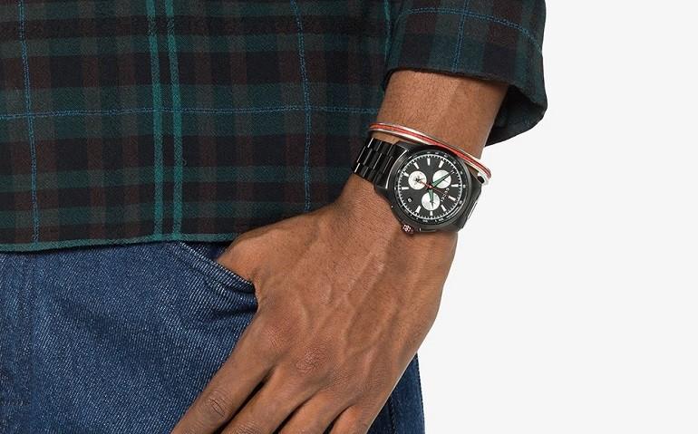 Đánh giá đồng hồ Gucci: Xuất xứ, ưu nhược điểm, chất lượng - Ảnh: 17
