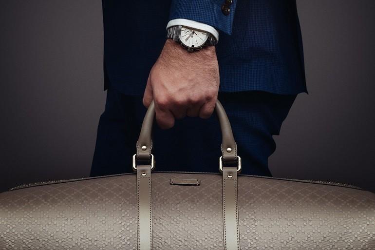 Đánh giá đồng hồ Gucci: Xuất xứ, ưu nhược điểm, chất lượng - Ảnh: 3