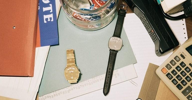 Đánh giá đồng hồ Gucci: Xuất xứ, ưu nhược điểm, chất lượng - Ảnh: 5