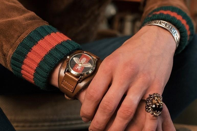 Đánh giá đồng hồ Gucci: Xuất xứ, ưu nhược điểm, chất lượng - Ảnh: 7