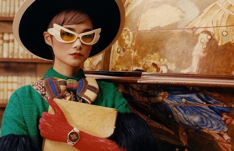 Đánh giá đồng hồ Gucci: Xuất xứ, ưu nhược điểm, chất lượng - Ảnh: 8