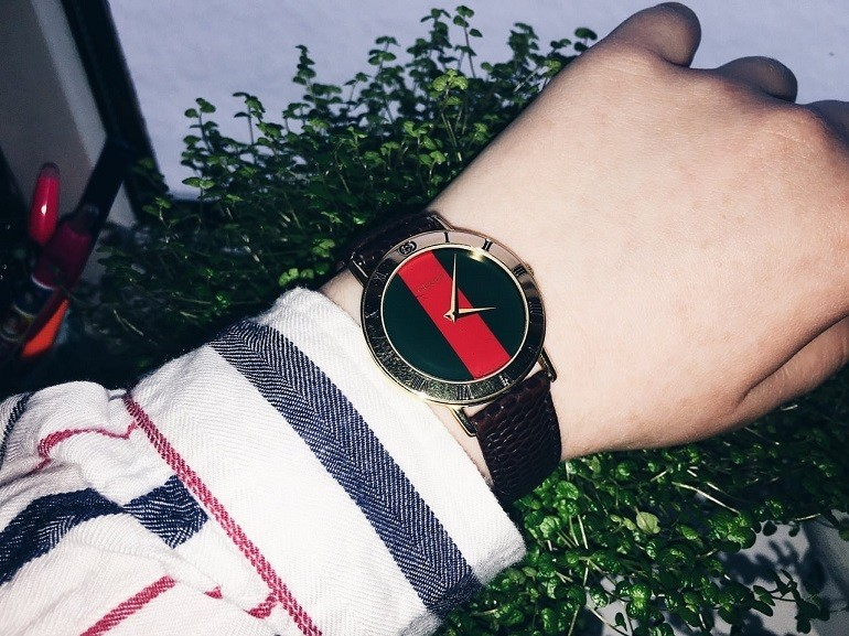 Đánh giá đồng hồ Gucci: Xuất xứ, ưu nhược điểm, chất lượng - Ảnh: 9