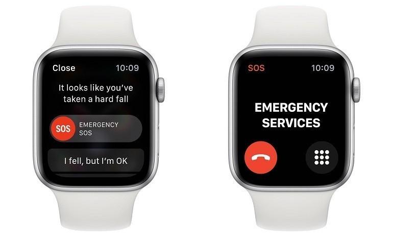 Đồng hồ Apple Watch Series 5 có mấy màu, màu nào hot nhất? - Ảnh: 13