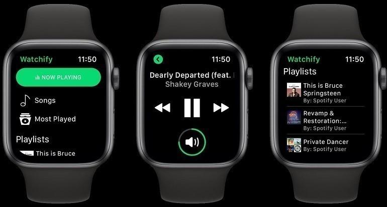 Đồng hồ Apple Watch Series 5 có mấy màu, màu nào hot nhất? - Ảnh: 14