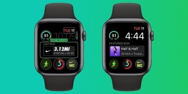 Đồng hồ Apple Watch Series 5 có mấy loại? - Ảnh: 17