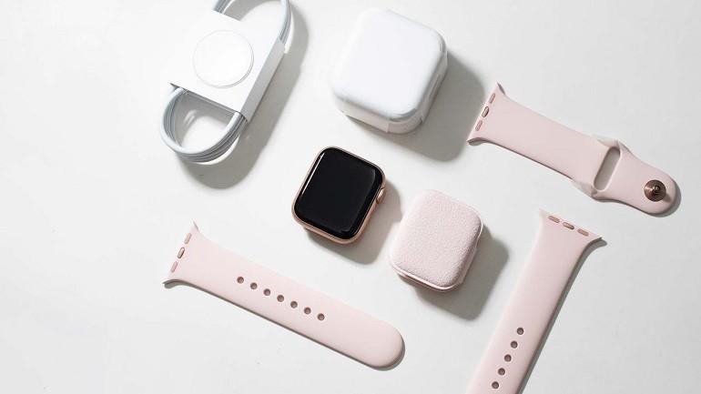 Đồng hồ Apple Watch Series 5 có mấy loại? - Ảnh: 18