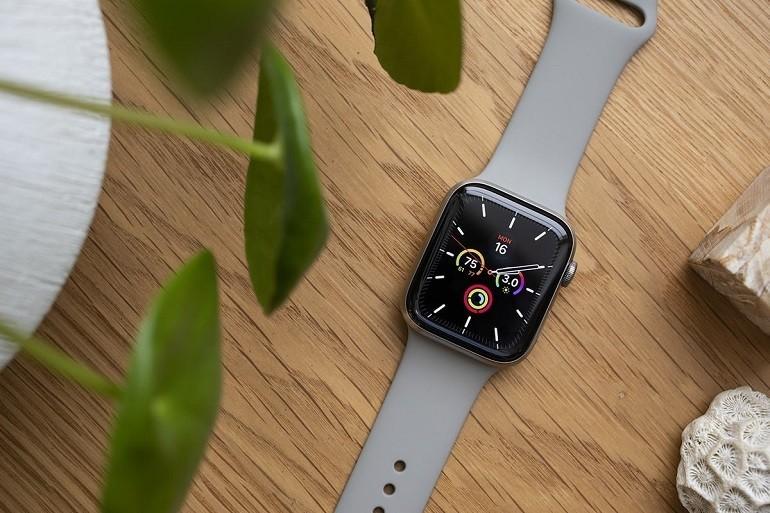 Đồng hồ Apple Watch Series 5 có mấy màu, màu nào hot nhất? - Ảnh: 2